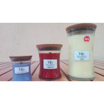 Woodwick candele PROMO