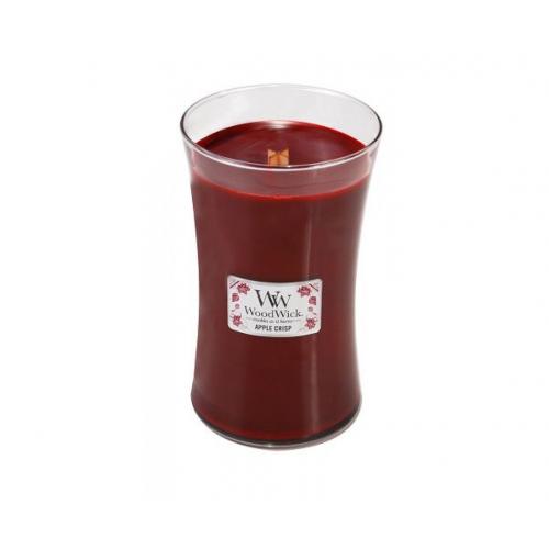 Woodwick candela giara grande