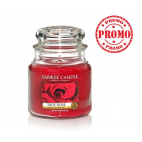 Yankee candle true rose giara media