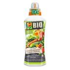 Compo concime biologico liquido per piante da frutto e orticole 1 Lt