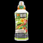 Concime biologico liquido Compo per piante da frutto e orticole 1 L