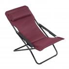 Lafuma lettino prendisole transabed Air Comfort LFM2459