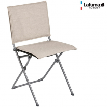 Lafuma sedia pieghevole anytime hedona LFM2638