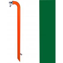 Bel-Fer fontanella in ferro modello cannuccia