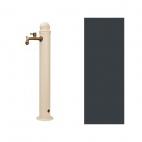 Bel-Fer fontanella alta in ferro 42/ARM