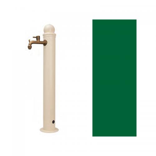 Bel-Fer fontanella alta in ferro