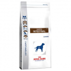 Crocchette per cani Royal canin veterinary diet gastro intestinal 14 Kg
