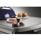 Weber pressa per mini hamburger