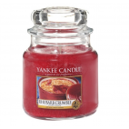 Yankee candle rhubarb crumble giara media
