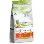 Trainer fitness 3 adult medium maxi coniglio, patate e olio 12,5 kg
