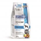 Crocchette per cani Forza 10 medium diet pesce 12 kg