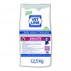 Crocchette per cani Vet Line salute monoproteico bufalo 12,5 Kg