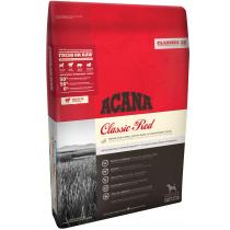 Crocchette per cani Acana classic red manzo 11,4 Kg