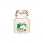 Yankee candle giara media clean cotton