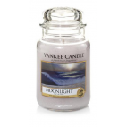 Yankee candle moonlight giara grande