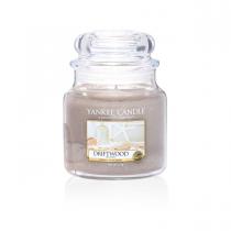 Yankee candle driftwood giara media