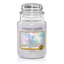 Yankee candle sweet nothings giara grande