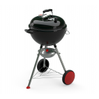 Weber Original Kettle Plus 47 cm barbecue a carbone