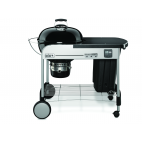 Weber barbecue a carbone performer premium Ø 57 cm black GBS