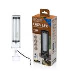 Zolux lampada nanolife led light 6W bianca tortum