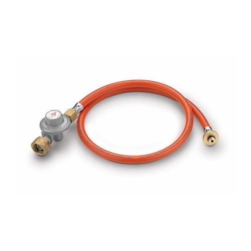 Weber kit adattatore 3 in 1 tubo gas + pressostato