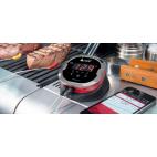 Termometro barbecue Weber iGrill 2 7221