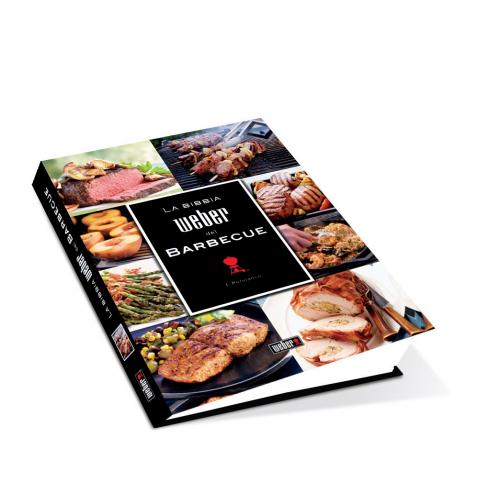Weber la bibbia del barbecue