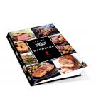 Weber la bibbia del barbecue libro ricettario