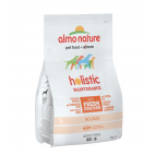 Crocchette per cani Almo Nature Holistic adult small pollo e riso 2 Kg