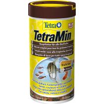 Tetra mangime per pesci TetraMin  250 ml