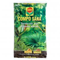 Terriccio universale di qualità per piante verdi Compo 20 L
